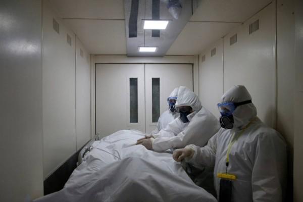Κορωνοϊός: Μεγαλώνει η θλιβερή λίστα των θυμάτων - 28 νεκροί σε μία ημέρα