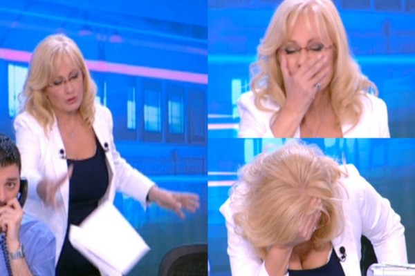 Πανελλήνιο σοκ: Τραγικό τέλος στην εξαφάνιση που ταλάνιζε την Αγγελική Νικολούλη στην τελευταία της εκπομπή!