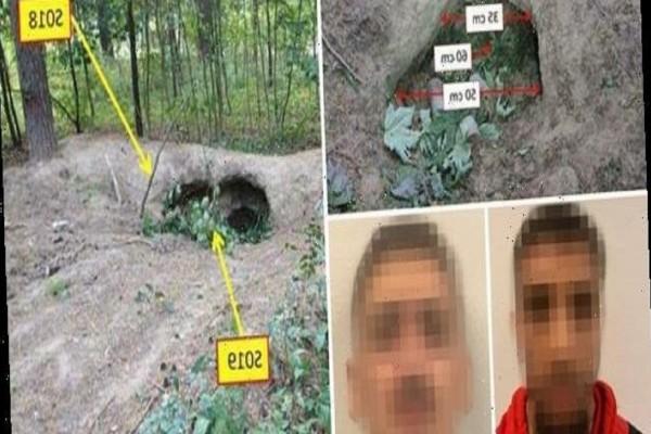 Φρίκη: Αγόρια βασανίστηκαν για 10 ώρες, βιάστηκαν και θάφτηκαν ζωντανά