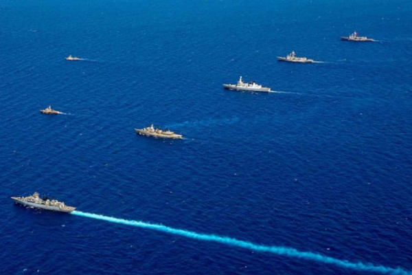 Ένοπλες Δυνάμεις: Κοντά σε σπουδαία συμφωνία με τις ΗΠΑ άνω των 5 δισ. για εξοπλιστικά
