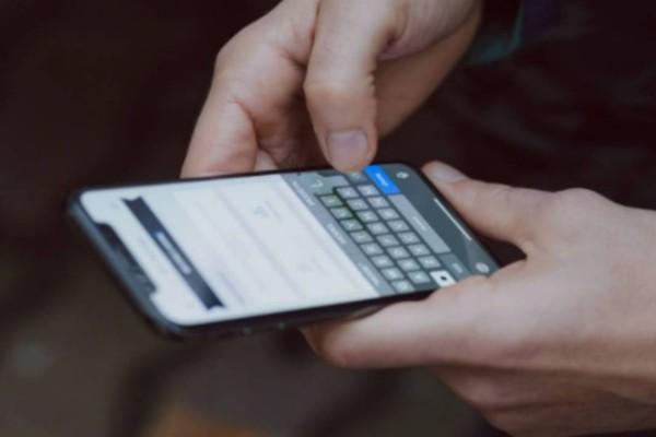 Μεγάλη απάτη στο κινητό: Αν