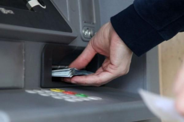 Μεγάλη απάτη σε ΑΤΜ: Πάτησε να κάνει ανάληψη 600 ευρώ και έγινε το... απίστευτο!