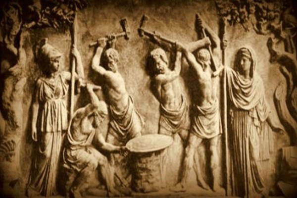 Η ηλεκτρονική συσκευή που χρησιμοποιούσαν οι Αρχαίοι Έλληνες και σήμερα δεν λείπει από κανένα σπίτι
