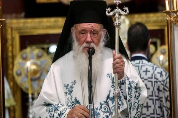 Κορωνοϊός - Αρχιεπίσκοπος Ιερώνυμος: Όλα τα νεότερα για την υγεία του