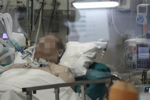 Κορωνοϊός: Σοκ με τον γιατρό που έκανε ευθανασία σε δύο ασθενείς