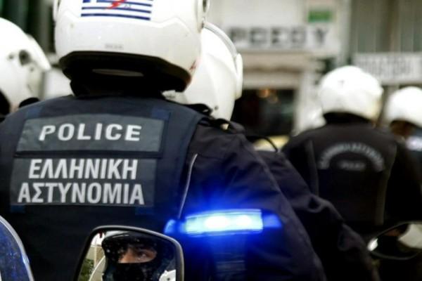 Συναγερμός στο Δαφνί: Επίθεση με πέτρες κατά αστυνομικών της ομάδας ΔΙΑΣ