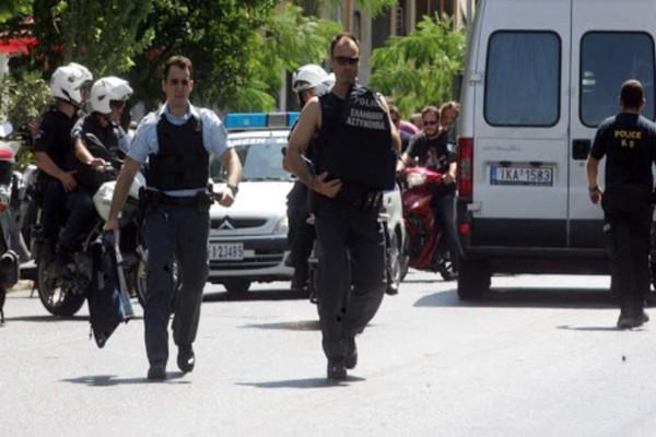 Επέτειος Πολυτεχνείου: Επεισόδια και στο Ηράκλειο Κρήτης