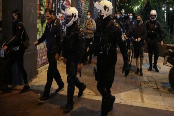 Πολυτεχνείο: Δρακόντεια τα μέτρα για την επέτειο - Οι ανακοινώσεις της Αστυνομίας