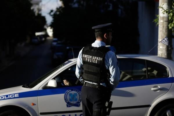 Συναγερμός στο κέντρο της Αθήνας: Επίθεση με χειροβομβίδα σε πρατήριο βενζίνης
