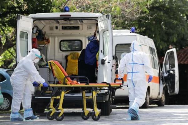 Ασβεστοχώρι - Κορωνοϊός: Κατατέθηκε η πρώτη μήνυση στο γηροκομείο