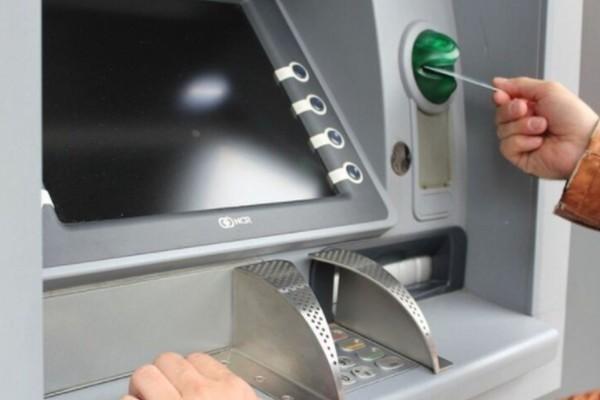 40χρονος Αλβανός πήγε στο ΑΤΜ να βγάλει χρήματα - Πως βγήκε 280 ευρώ κερδισμένος;