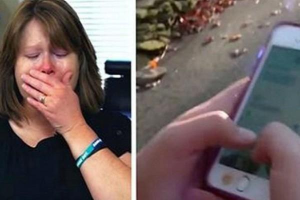Αυτοκτόνησε 16χρονος - Mόλις η μητέρα άνοιξε το κινητό του... (Video)