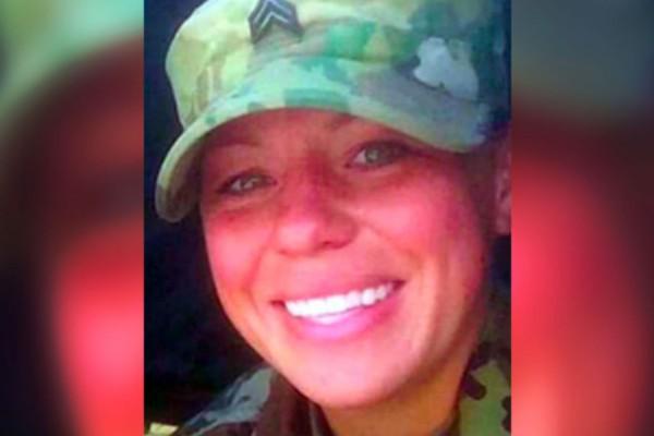 Σοκ: Αμερικανίδα στρατιώτης αυτοκτόνησε μετά από ομαδικό βιασμό