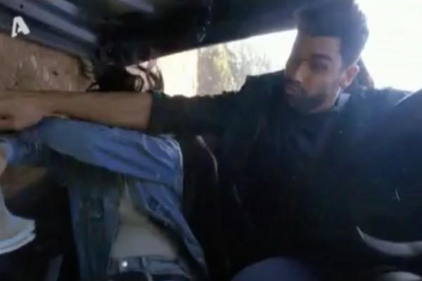 The Bachelor: Σοκαριστικές στιγμές για τον Παναγιώτη Βασιλάκο - Αυτοκινητιστικό ατύχημα και λιποθυμία της Αντζελίνας