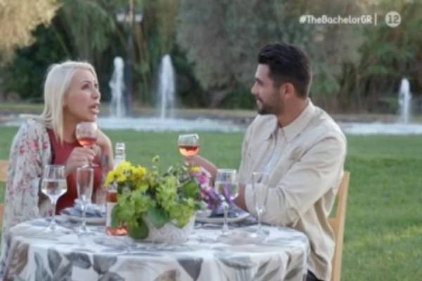The Bachelor: Σοκαρισμένος ο Βασιλάκος με το νέο… μαργαριτάρι - Η απορία που μας «έκαψε» κάθε εγκεφαλικό κύτταρο