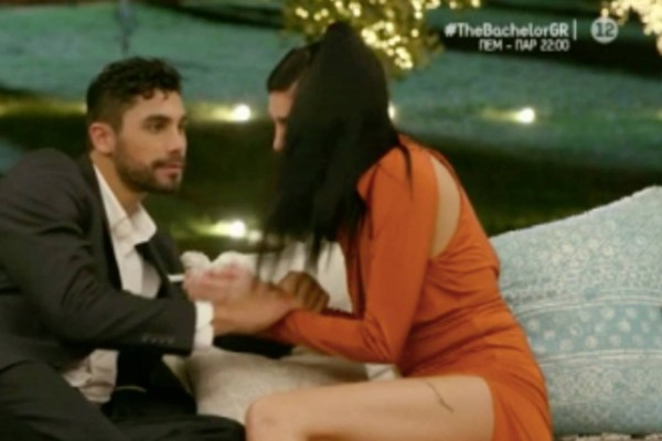 The Bachelor: «Θέλω να φύγω..» - Λύγισε η Σία και έφερε ανατροπή