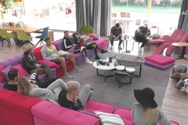Big Brother: Μετά το γάμο… τιτανομαχία στο σπίτι - Αυτοί είναι τελικά οι υποψήφιοι προς αποχώρηση