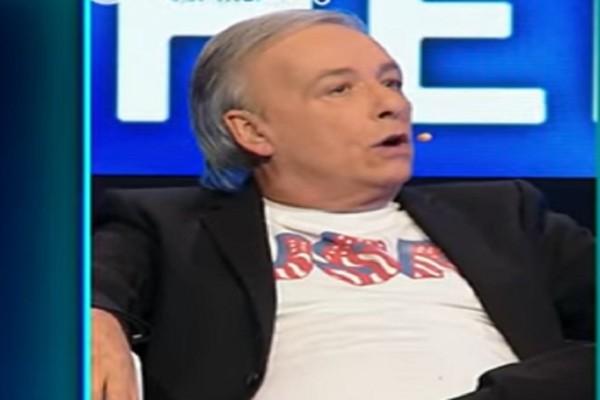Big Brother: Έξαλλος ο Ανδρέας Μικρούτσικος - «Δεν είμαι ο τσάτσος κανενός» (Video)
