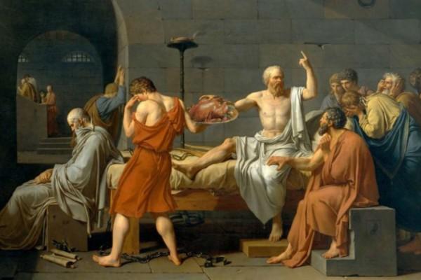 ΣΟΚ: Οι Αρχαίοι Έλληνες είχαν ύψος...