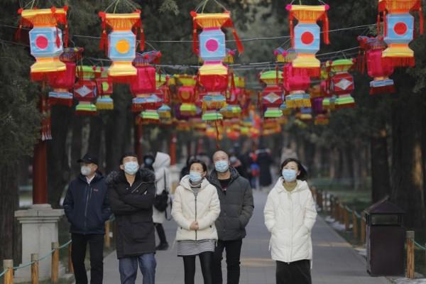 Αποκάλυψη: Γιατί η Κίνα δεν έχει δεύτερο κύμα της πανδημίας;