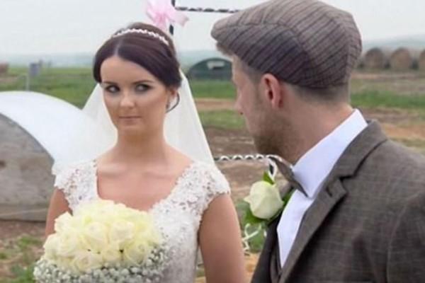 Γάμος κατέληξε σε εφιάλτη για 23χρονη -  Πάγωσαν οι καλεσμένοι με αυτό που έκανε ο γαμπρός