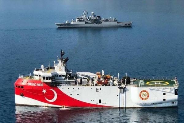 Συνεχίζει τις προκλήσεις η Τουρκία - Ζητάει την αποστρατικοποίηση της Τήλου και της Χάλκης