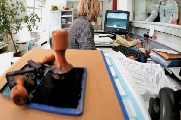 Κορωνοϊός: Τι θα ισχύει για το Δημόσιο στο lockdown - Ποιες θα είναι οι ώρες εργασίας