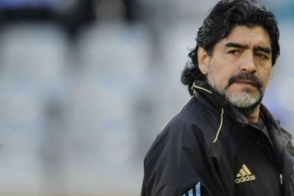 Ντιέγκο Μαραντόνα: Αυτή είναι η περιουσία του!