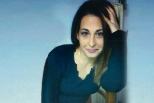 Βρέθηκε η 29χρονη Δήμητρα - Είχε εξαφανιστεί 8 μήνες!
