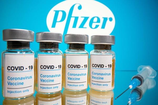 Κορωνοϊός - Pfizer: «Στις 10 Δεκεμβρίου η εξέταση της αίτησης από τον FDA»