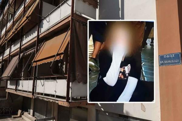 Έγκλημα στην Αγία Βαρβάρα: Ανατριχίλα προκαλούν οι λεπτομέρειες της άγριας δολοφονίας της 50χρονης (Video)
