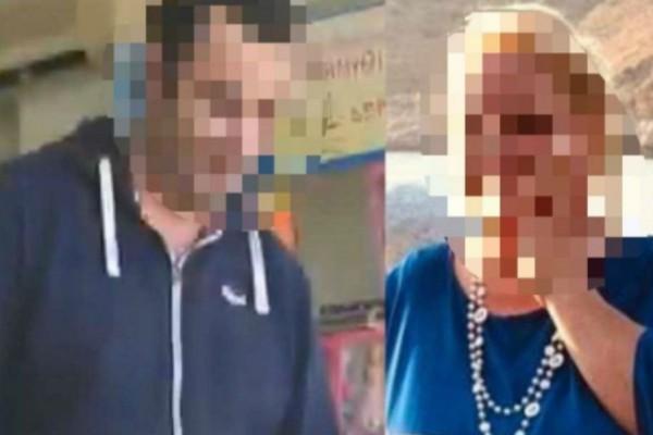 Έγκλημα στη Μάνη: Σοκαριστικές αποκαλύψεις για τον 44χρονο δράστη - Είχε πει στην γυναίκα του ότι... (Video)