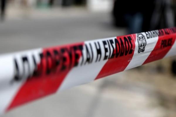 Άγριο έγκλημα στην Μάνη: Σκότωσε την γυναίκα του μπροστά στα 2 τους παιδιά!
