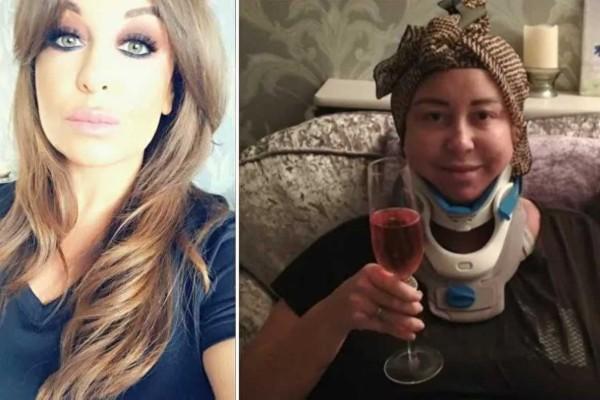 39χρονη γυναίκα ένιωσε κάτι να σπάει μέσα της ενώ ήταν έγκυος 20 εβδομάδων: Αυτό που συνέβη μετά θα σας συγκλονίσει…