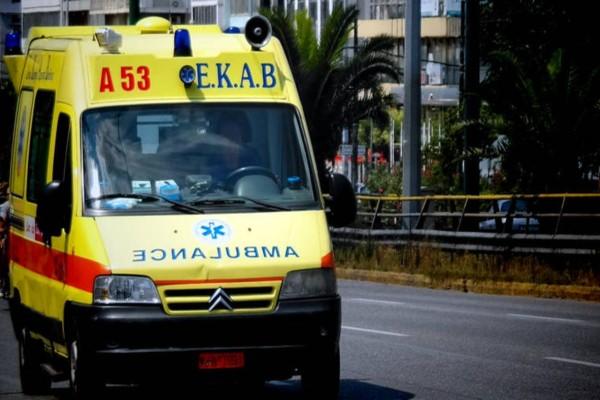 Τραγωδία στο Καματερό: 5χρονος παρασύρθηκε από λεωφορείο