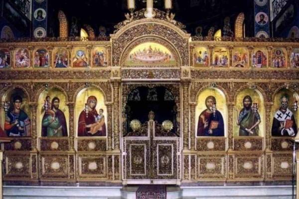 Κορωνοϊός: Θέλει ανοικτές εκκλησίες τα Χριστούγεννα η Ιερά Σύνοδος