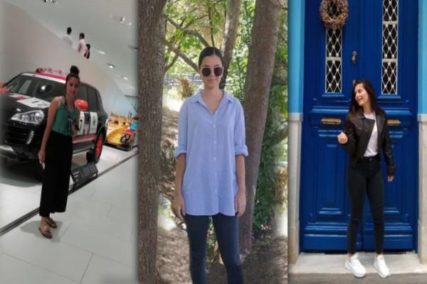 Κρατείται παράνομα από αλλοδαπούς σε διαμέρισμα η 19χρονη Άρτεμις; Ραγδαίες εξελίξεις στην εξαφάνιση!