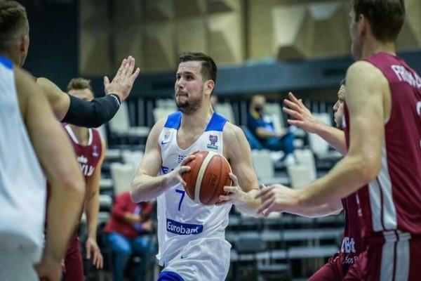 Προκριματικά Ευρωμπάσκετ: Γερό «ταρακούνημα» στην τραγική Εθνική