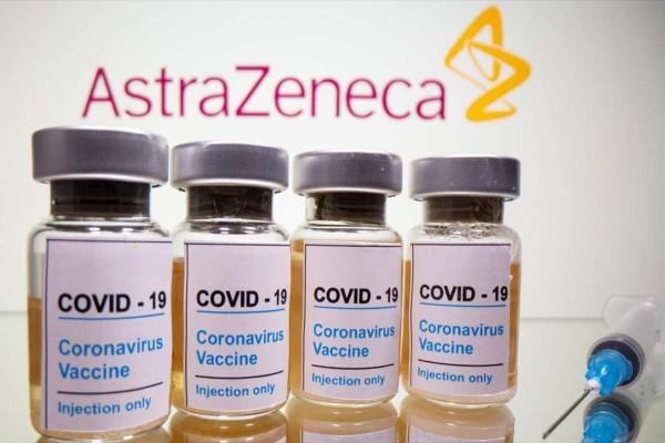 Εμβόλιο κορωνοϊού AstraZeneca: Άμεση έγκριση ζητά η Βρετανία