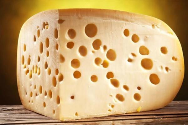 Το Αλτσχάιμερ και το τυρί: Το ανέκδοτο της ημέρας 23/11