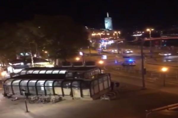 Αυστρία: Επίθεση σε συναγωγή και πυροβολισμοί στο κέντρο της Βιέννης (video)