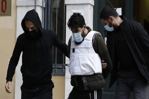 Ομολόγησε ο 27χρονος τζιχαντιστής που συνελήφθη στην Αθήνα - «Μπήκα στον ISIS για να εκδικηθώ…»