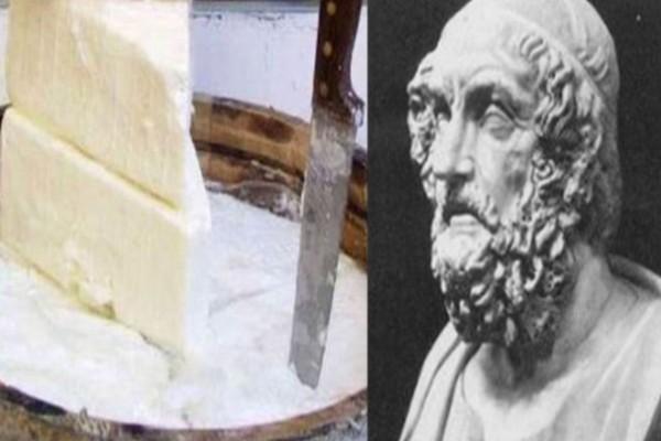 Αρχαίοι Έλληνες: H φέτα είναι το αρχαιότερο τυρί του κόσμου και η απόδειξη βρίσκεται στην Οδύσσεια