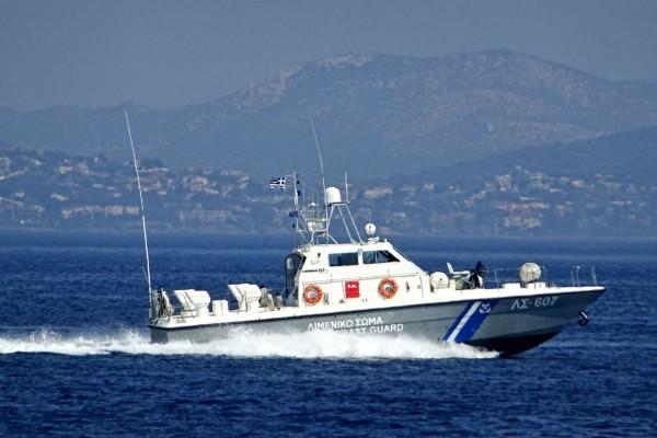 Φωτιά σε τουριστικό σκάφος στη Νάξο - Μία γυναίκα τραυματίας
