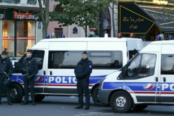 Συναγερμός στη Γαλλία: Πυροβολισμοί στο Μονπελιέ