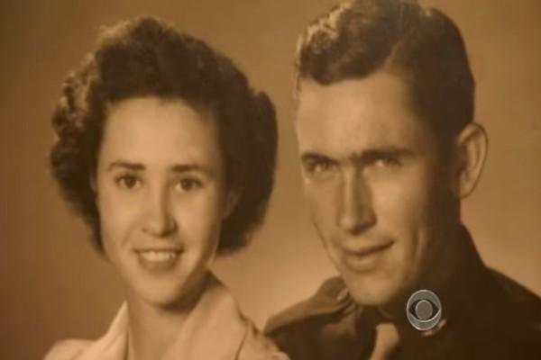 Παντρεύτηκε πριν 67 χρόνια όμως 6 εβδομάδες μετά τον γάμο ο άντρας της εξαφανίστηκε - Σήμερα μαθαίνει...(Video)
