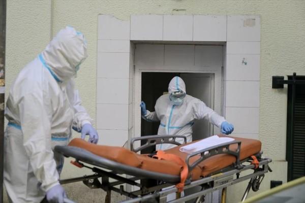 Συναγερμός στα Ιωάννινα - Πάνω από 20 κρούσματα κορωνοϊού σε γηροκομείο