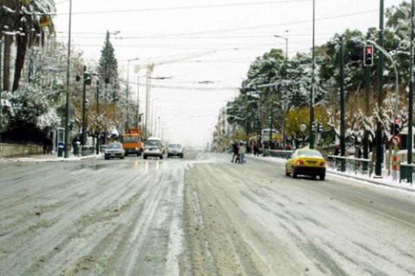 Μερομήνια Χριστούγεννα – Πρωτοχρονιά: Τι καιρό θα κάνει στις γιορτές; Θα χιονίσει στην Αθήνα;