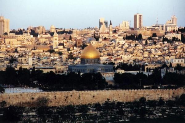 Απίστευτη ανακάλυψη στην Ιερουσαλήμ - Αρχαιολόγοι βρήκαν νομίσματα 1.000 ετών