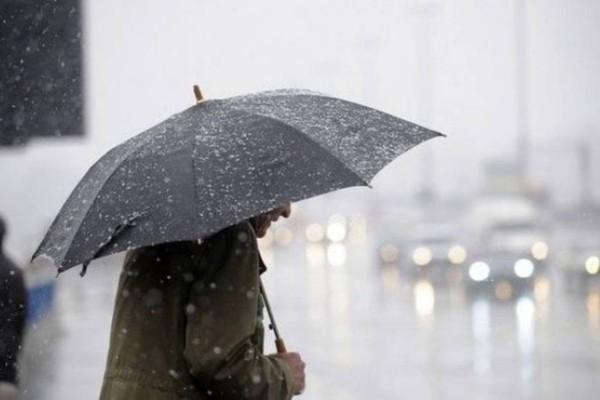 Καιρός: Θα μυρίσει… χειμώνα το Σαββατοκύριακο - Χιόνια και πολύ κρύο